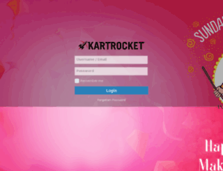 revastoindia.kartrocket.co screenshot