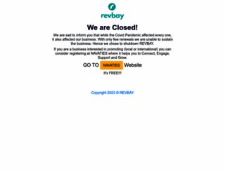 revbay.com screenshot