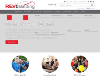 revbranding.com screenshot