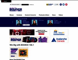 revelstoke.myezrock.com screenshot