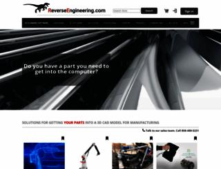 reverseengineering.com screenshot