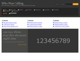 reverseiphone.com screenshot