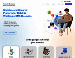 revesoft.com screenshot