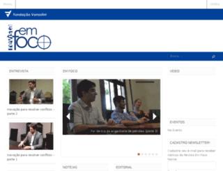 revfoco.com.br screenshot
