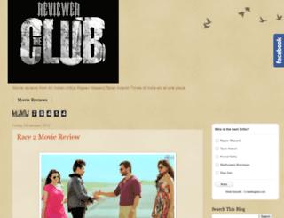 reviewerclub.blogspot.in screenshot
