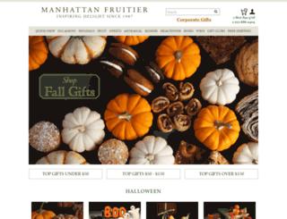 reviews.manhattanfruitier.com screenshot