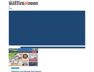 reviews.wafflesatnoon.com screenshot