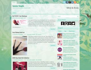 reviewsbysama.blogspot.com screenshot