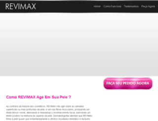 revimax.com.br screenshot