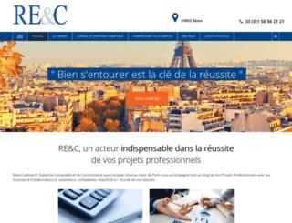 revision-et-controle.fr screenshot