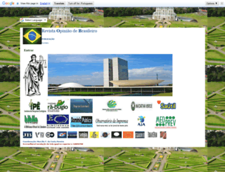 revistaopiniaodebrasileiro1.blogspot.com.br screenshot