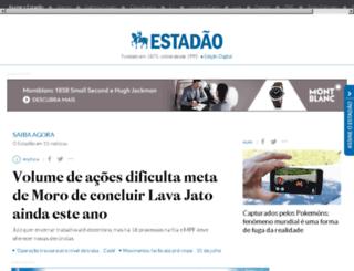 revistapiaui.estadao.com.br screenshot