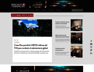 revistaproagro.com screenshot
