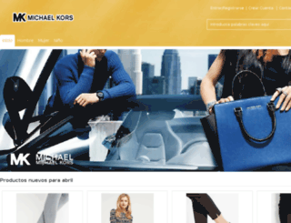 revistasermujer.com screenshot