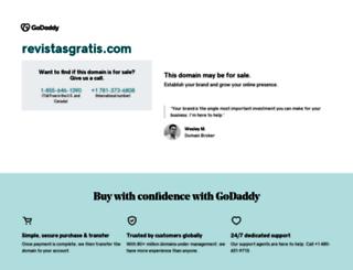 revistasgratis.com screenshot