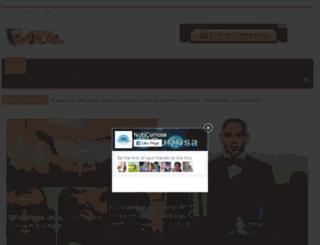 revistaviral.com screenshot