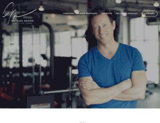 revivalfitness.com screenshot