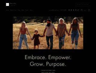 revivall.org screenshot