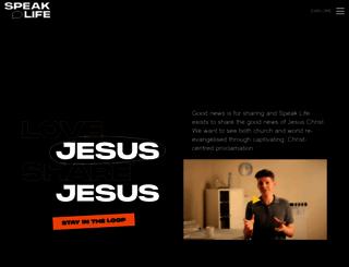 revivalmedia.org screenshot