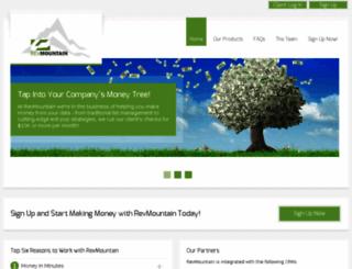revmountain.com screenshot