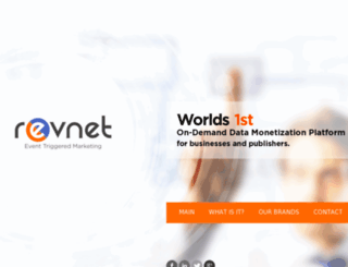 revnet.com screenshot