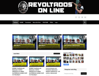 revoltadosonline.blogspot.in screenshot