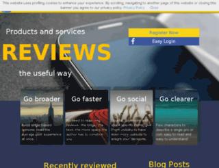 revyouws.com screenshot