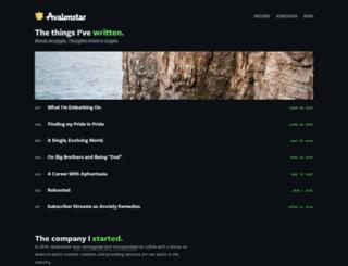 revyver.com screenshot