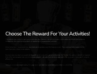 rewardunow.com screenshot