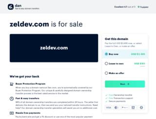 rewireme.zeldev.com screenshot