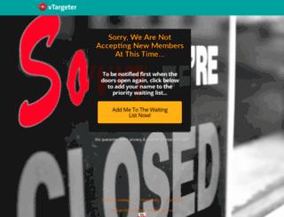 rewriterocket.com screenshot