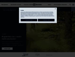 rexbuilt-in.it screenshot