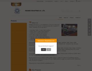 rexmed.eu screenshot