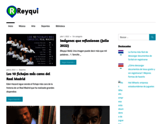 reyqui.com screenshot