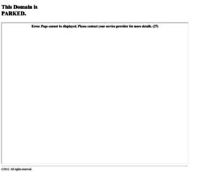 rezav.com screenshot