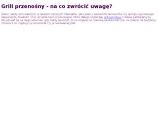 rezydencjakaliska.pl screenshot