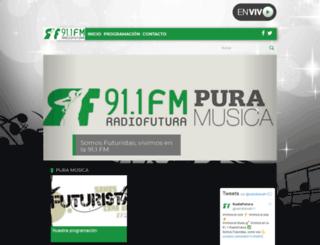 rf.com.uy screenshot