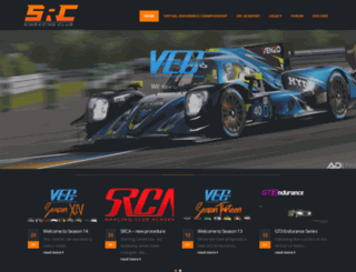 rf2vec.net screenshot