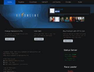 rfac.ps-id.com screenshot