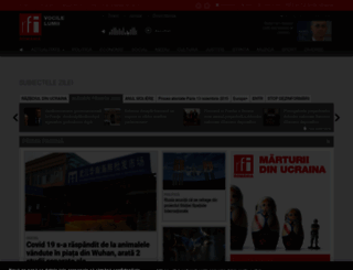 rfi.ro screenshot