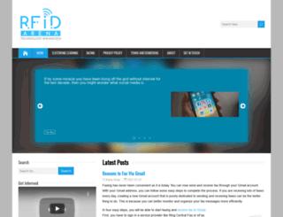 rfidarena.com screenshot