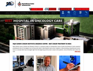 rgcirc.org screenshot
