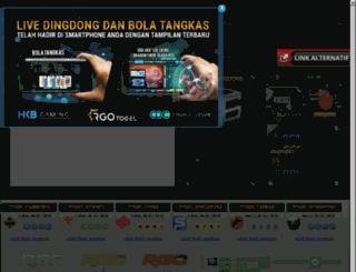 rgotogel.pw screenshot