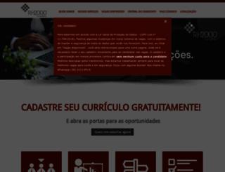 rh2000consultoria.com.br screenshot