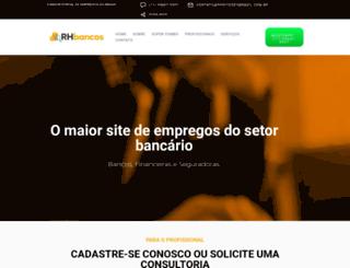 rhbancos.com.br screenshot