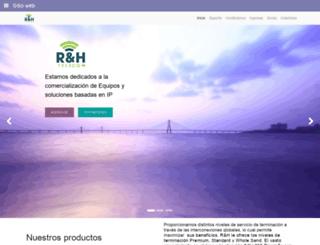 rhitcr.com screenshot