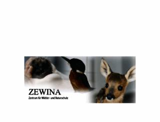 rhoen-hessen-forstconsulting.de screenshot