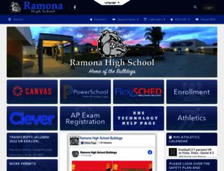 rhs.ramonausd.net screenshot