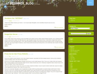 rhyerphy.wordpress.com screenshot