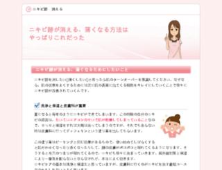 ri-bot.jp screenshot